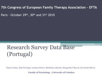 Download the communication (PDF 400Kb) - European Family ...