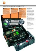 Rychlá a bezpečná kontrola těsnosti rozvodů plynu a vody - Test, sro - Page 2