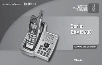 Serie EXAI5680 Serie EXAI5680
