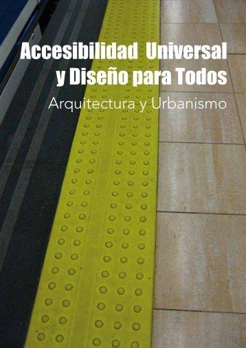 Accesibilidad Universal y Diseño para Todos - Tienda COAM