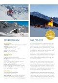 BergBegegnungen sulden 2013 - im Ortlergebiet - Page 2
