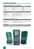 Beamex® MC2-IS - Control System - Page 6