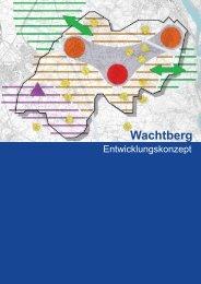 Entwicklungskonzept Bericht Teil 1 - Gemeinde Wachtberg