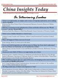China Insights Today - Andrew Leung International Consultants ... - Page 6