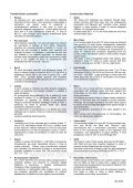 Overall dimensions ML160 - Page 4