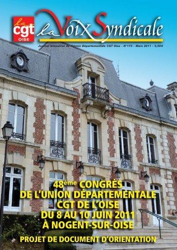 télécharger le document - CGT L'Oise
