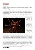 Le Cirque, parcours - Le grand R - Page 4