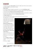 Le Cirque, parcours - Le grand R - Page 5