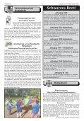 Wochenzeitung mit den amtlichen Bekanntmachungen der ... - Seite 6