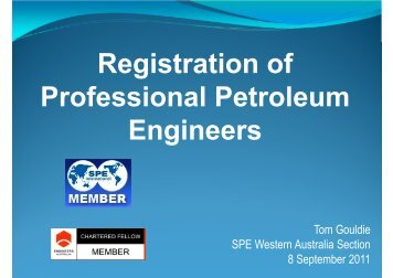 Please click here to download the PDF. - SPE WA