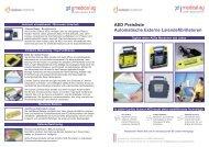 Produktübersicht - gd medical AG