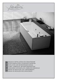 manuale di installazione uso e manutenzione notice d ... - Bad.no
