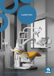 S280TRC - sinamatt dental ag