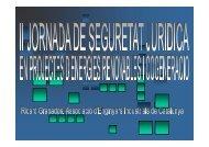 Presentació Sr. Ricard Granados, AEIC