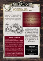 JournalNr.7 - Armalion-Kompendium