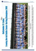 """60,000 players involved in Boden Games in 2010"" - Ballyboden St ... - Page 6"