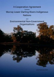 MLDRIN -engo agreement - Friends of the Earth Melbourne ...