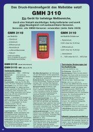 GMH 3110 - nl3prc