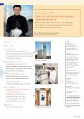 Dry ice blasting cleans quickly and gently. 8 13 Entry into new ... - Page 2