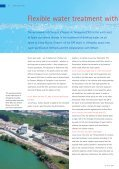 Dry ice blasting cleans quickly and gently. 8 13 Entry into new ... - Page 6