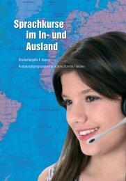 Sprachkurse im In- und Ausland [1.4 MB] - Steirischer Bildungsberater