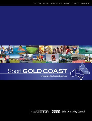 venues - Business Gold Coast