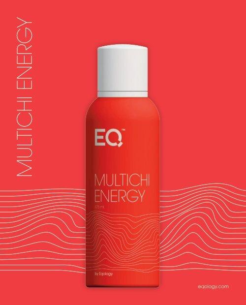 Multichi Energy Produktark - Eqology