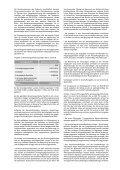Jahresabschluss und Lagebericht 2012 - Volksbank eG - Page 6