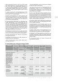 Jahresabschluss und Lagebericht 2012 - Volksbank eG - Page 7