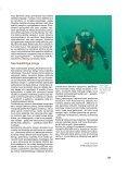 IšbandymaI po vandenIu – su parako kvapu - Page 4