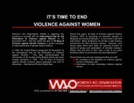 English (pdf format) - Women's Aid Organisation