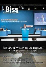 Erobern Sie mit uns neue Horizonte - Junge Union NRW