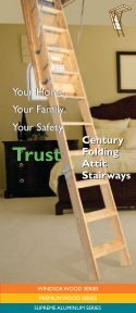 Your Family. Your Home. Your Safety. - Century Industries, Inc. - Page 5