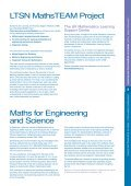 Maths for Engineering and Science - Math Centre - Page 5