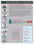 Advertising informAtion - Sail Magazine - Page 3