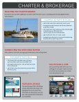 Advertising informAtion - Sail Magazine - Page 5