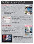 Advertising informAtion - Sail Magazine - Page 6