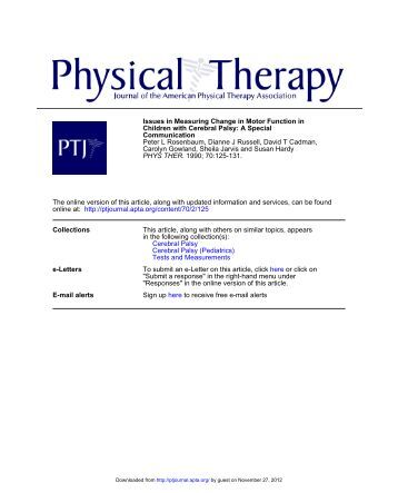 physical therapy ethical dilemma Tions: 1) biographical data, 2) report ofanethical dilemma, and 3) ranking of ethical principles  occupational therapy and 249 physical therapy managers.