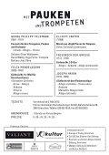 PAUKEN - Oliver Waldmann Trompeter - Seite 2