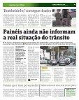 A FELICIDADE - Metro - Page 3