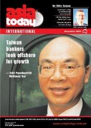 Asia Today International