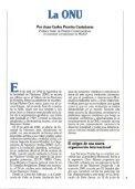 La ONU - Instituto Bachiller Sabuco - Page 5