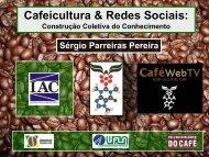 Rede Social do Café