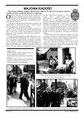 Numer 76 - Gazeta Wasilkowska - Wasilków - Page 6