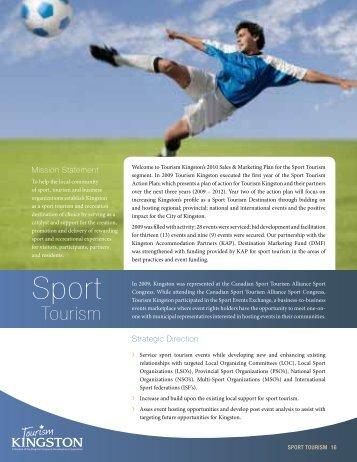 strategic marketing in tourism essay
