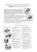 Electronic Regulator & Proportional Valve - Page 2
