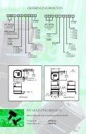 Electronic Regulator & Proportional Valve - Page 5