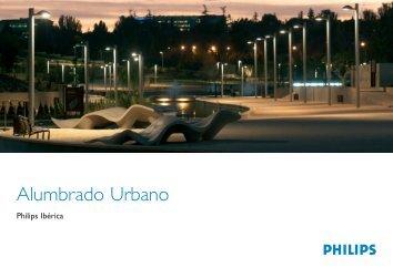 01-05 Alumbrado Urb 2007 - Philips