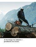 HUSQVARNA PRODUCT RANGE - Husqvarna Group - Page 2