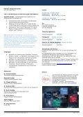 Programm - Hygienic Design Weihenstephan - Seite 2